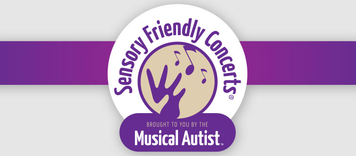 Sensory Friendly Concerts