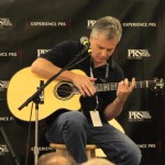 Todd Bauchspies, PRS Artist, Performing at In The Light!
