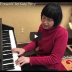 "Sunny Plays: ""Firework"" by Katy Perry"