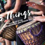 5 Things to Expect at an Empowerment Jam Session
