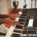 Sunny Writes: My Connection to Music