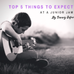 Top 5 Things to Expect at a Junior Jam